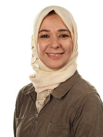Mrs M Al Bayati