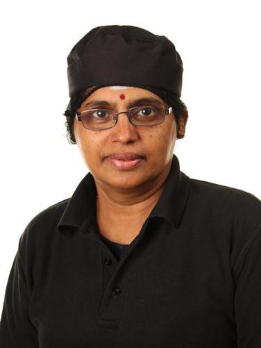 Miss R Balasubramalam CATERING ASSISTANT