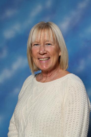 Mrs Swan (6SM - pm)