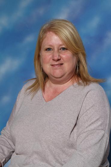 Ms Corinne Beyless - Attendance Officer