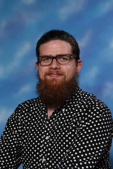 Mr T McCormack - Cover Supervisor