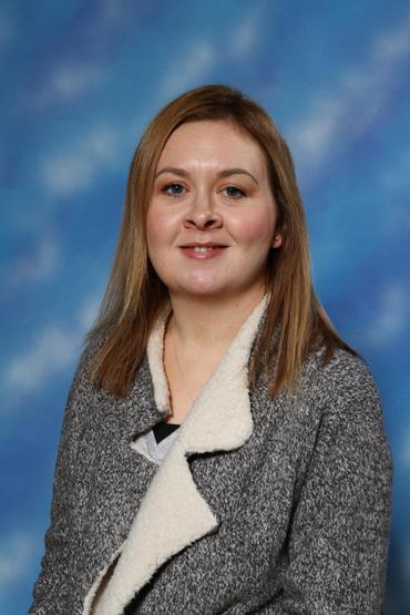 Mrs Goddard  (3GB) -  Deputy Head Teacher