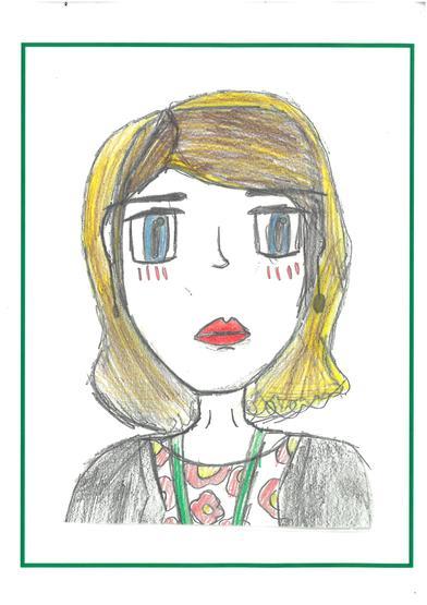 Miss Stanford   (6FS)