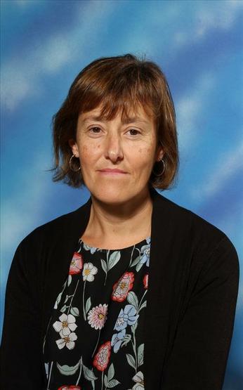 Mrs Louise Underwood          Head Teacher