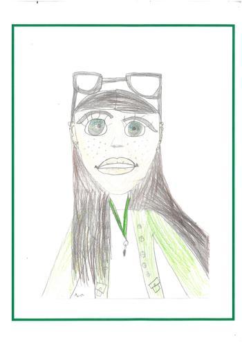 Mrs Urry (5RS)