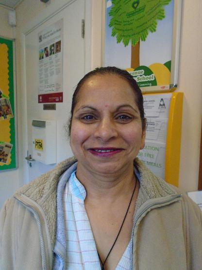 Mrs Kantella