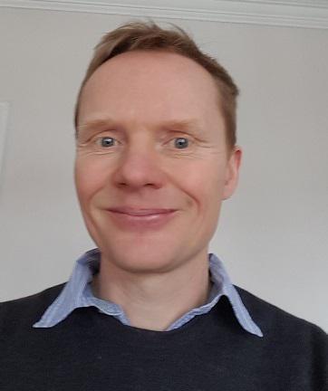 Alex Hewins (Parent Governor)