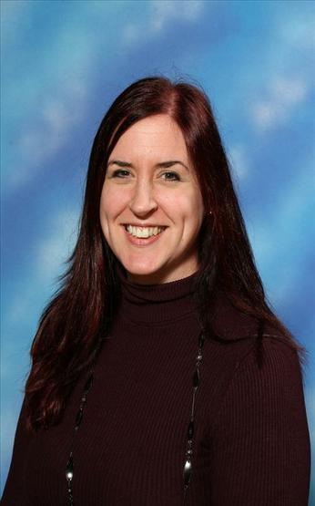 Mrs Locke  (2HL)  - Phase Leader