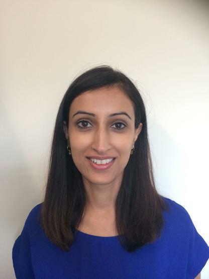 Mrs Kaur (5SK)