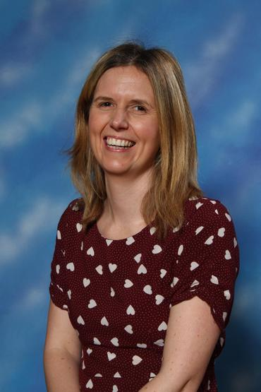 Mrs Bieleit - Family Support Officer