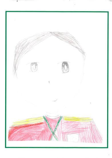 Mr Gordon (Learning Mentor / Sports Coach)