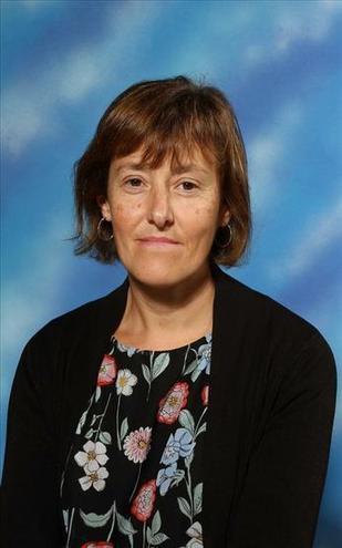 Mrs Louise Underwood (Head Teacher)