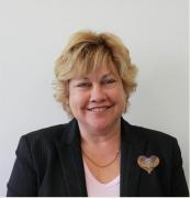 Joanne Stanley-Bell - Learning Director