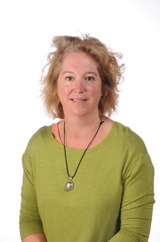 Mrs Melanie Sherrington, Chestnut Class