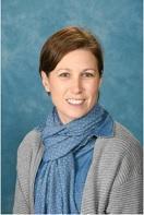 Mrs Chloe Hillier, Leading Teacher for Inclusion