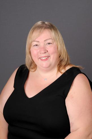 Mrs Tracey Parrott, Federation Admin Manager