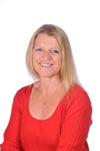 Mrs Paula Evans, Beech Class