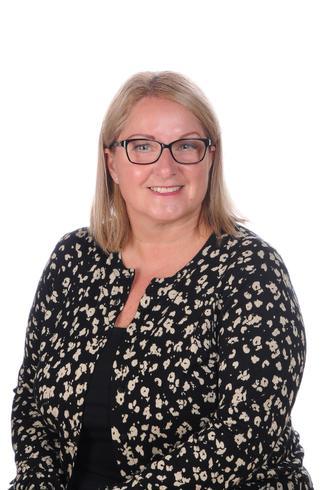 Mrs Sue Ludlam