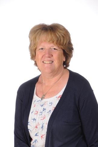 Mrs Jane O'Brien