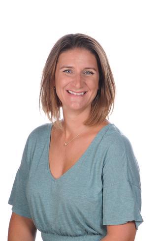 Mrs Caroline Tucker, Administrative Assistant