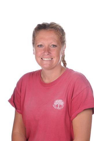 Miss Katy Buckingham, PE Leader