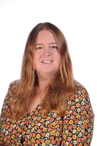 Mrs Kelly Sweetnam ,Conifer Class
