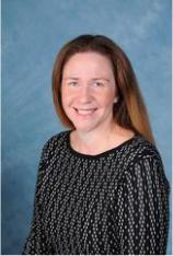 Mrs Beth Larcombe, Head of School