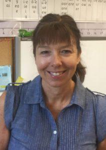 Mrs Cheryl Burton (Senior Teacher), Maple Class