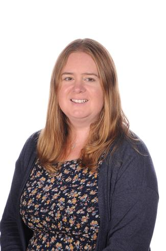 Mrs Kelly-Anne Sweetnam, School Direct Student