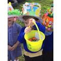 Celebrations!  Easter.