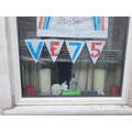 Great VE Day bunting Sienna!