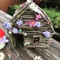 A great fairy house!
