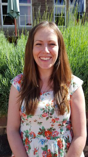 Miss Lucy Nelmes - Inclusion SEND Co-ordinator
