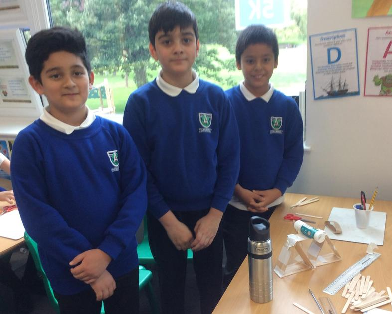 Year 5 - Science - Sep 2020