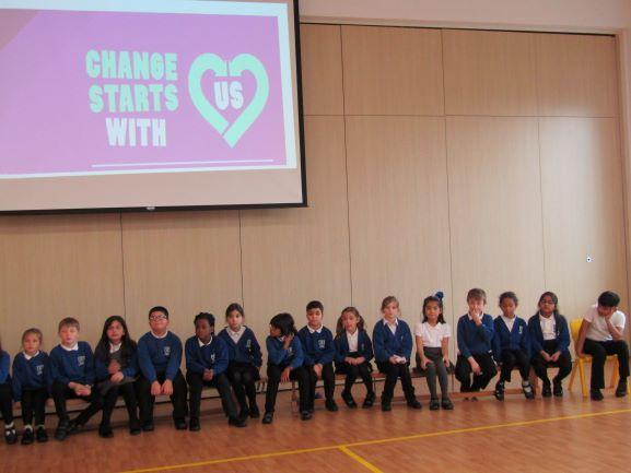 3R Family Assembly - Dec 2019