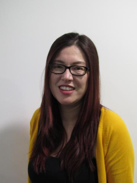Jayne Williamson - Assistant Headteacher Inclusion