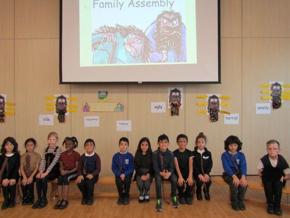 3M Family Assembly - Dec 2019