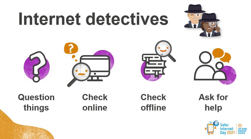 Safer Internet Day - March 2021