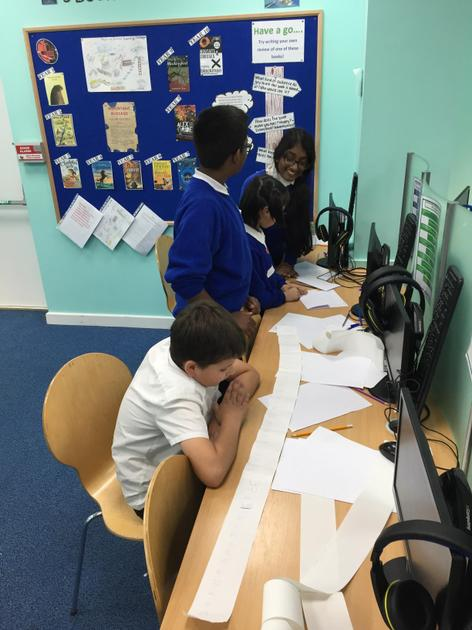 Round 2 Year 6 Maths Competition - December 2018