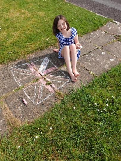 Great work Ella