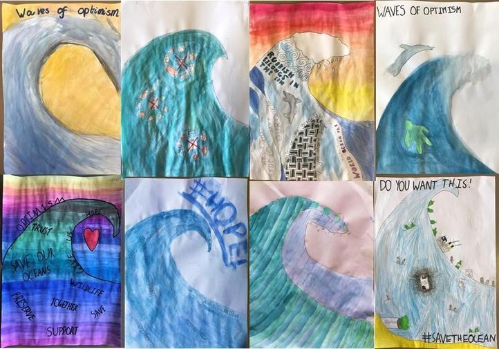 6M2's Waves of Optimism