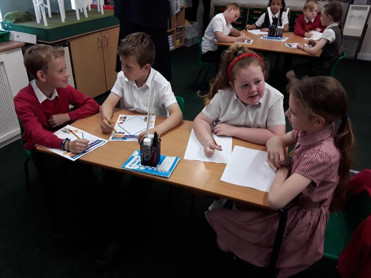 Year 4 Money Workshop