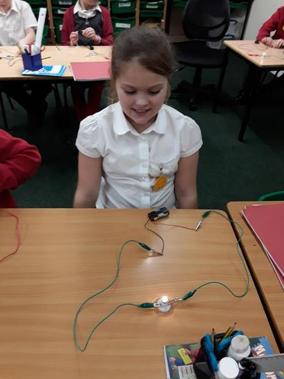 Year 4 Science: Electricity