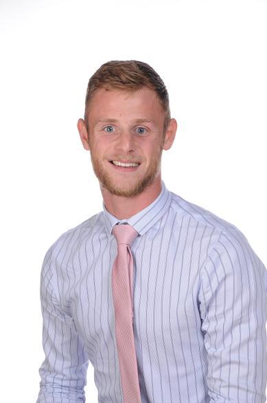 Dan Thomson (Year 5 Leader - 5DT)