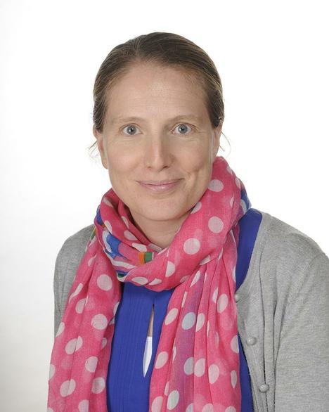 Julie Poppleton (Year 4 Teacher - 4NP)