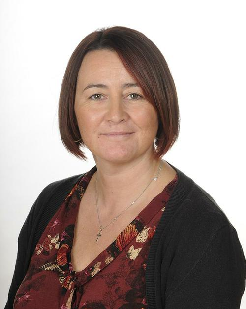 Jo Firth (Admin Officer & Lead First Aid)