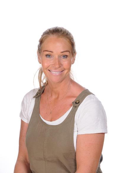 Zani Mullen (Teaching Assistant)