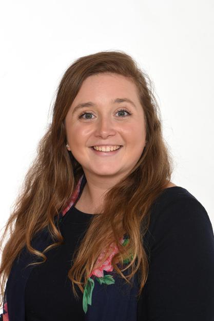 Chloe Dorrill (Year 3 Leader - 3CB)