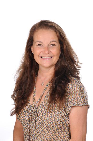 Katharine Newton (Teaching Assistant)