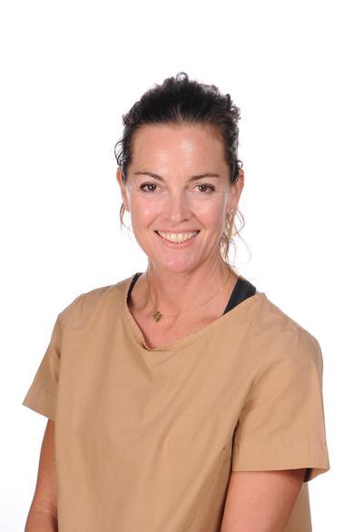 Jo Grimwade (Teaching Assistant)